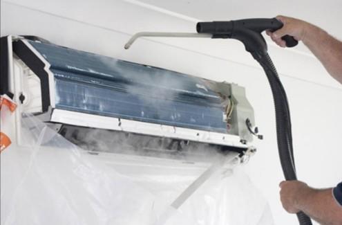 متخصصون في تركيب صيانة غسيل كل انواع المكيفات