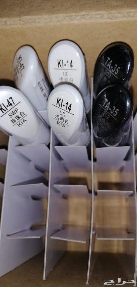 أقلام لازالة الخدوش وفلاش USB مرسيدس تويوتا..