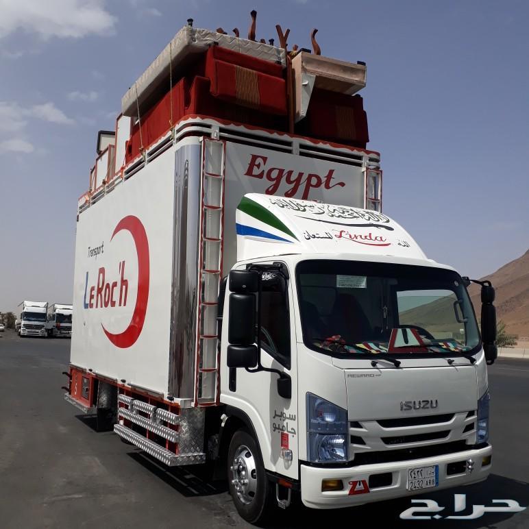 نقل عفش بالمدينه المنوره ارخص سعر