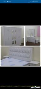 غرف نوم نفرين 1300 داخل الرياض بدون المرتبه