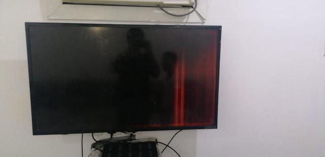 شاشه تلفزيون بلازما العدد 2 سامسونج