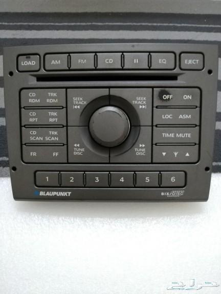 CD كابريس 2006 LTZ