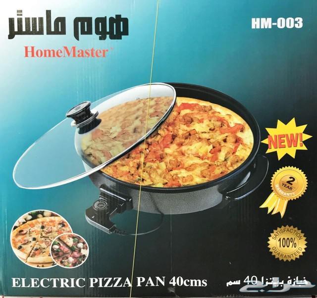 فرن البيتزا والمعجنات هوم ماستر