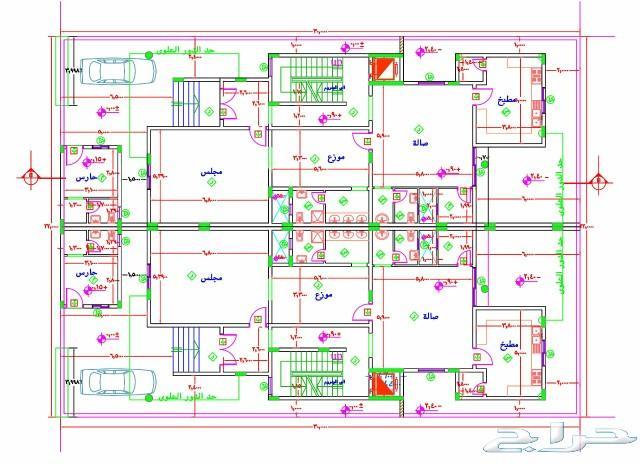 خدمات و استشارات هندسية