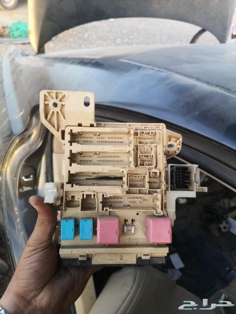 قطع غيار لكزس مستعمل وكاله وديكورات