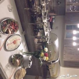 بوفيه مفتوح طبخ بيت