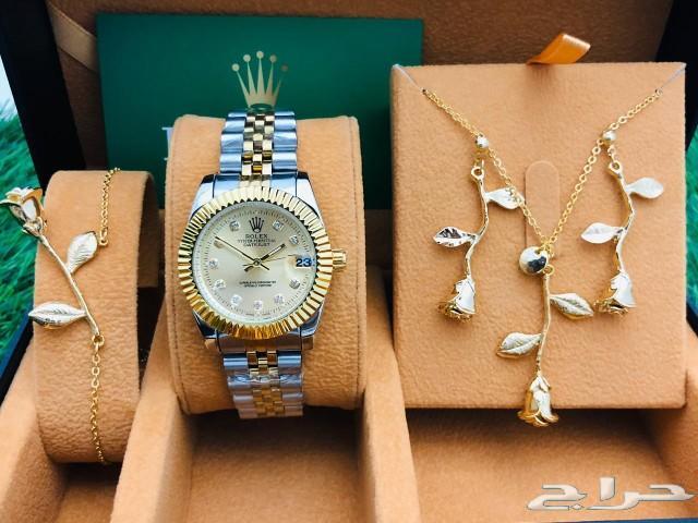 أجمل الهدايا والساعات