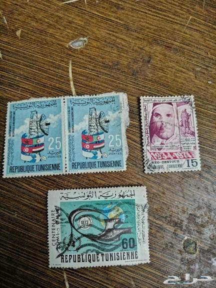 لهواة جمع طوابع البريدية
