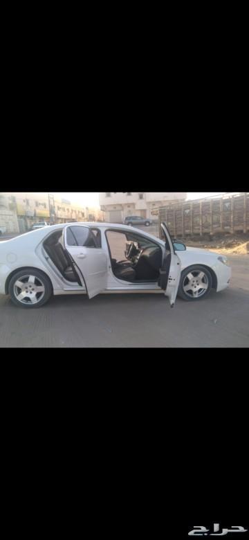 ماليبو 2010   اربع سلندر للبيع