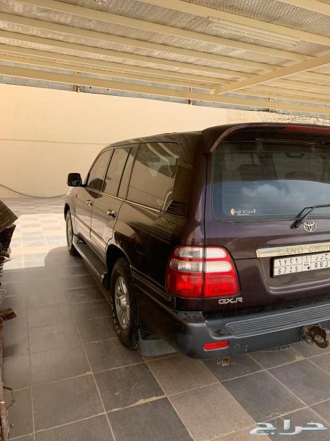 جي إكس آر للبيع 2004
