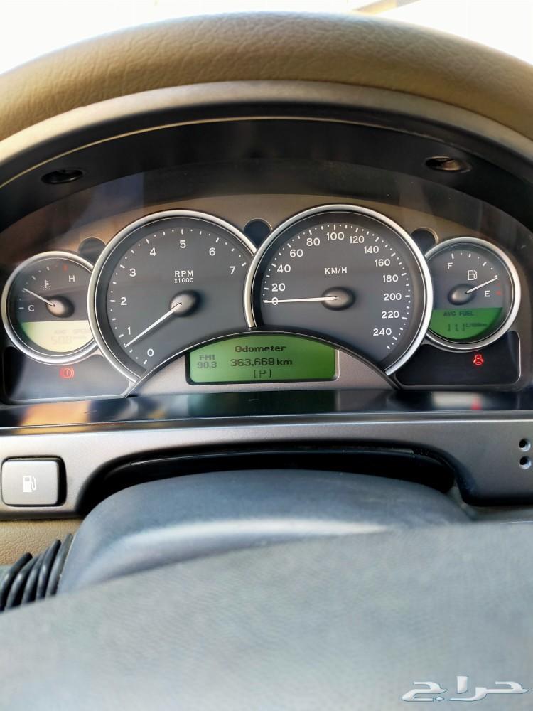 كابرس LTZ 2006 للبيع