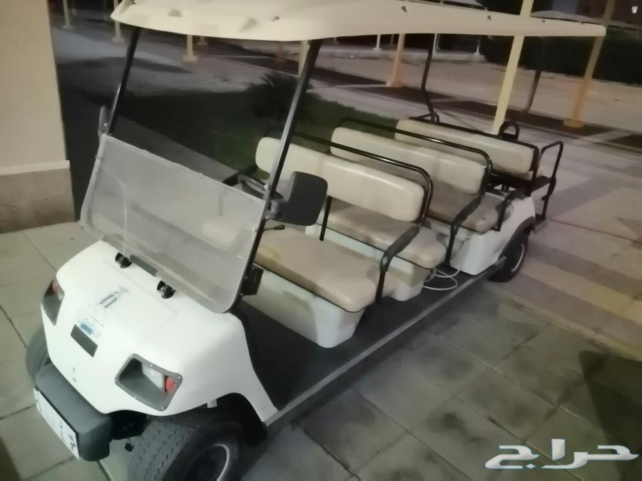 غولف للبيع و صلاح جولف golf car technician