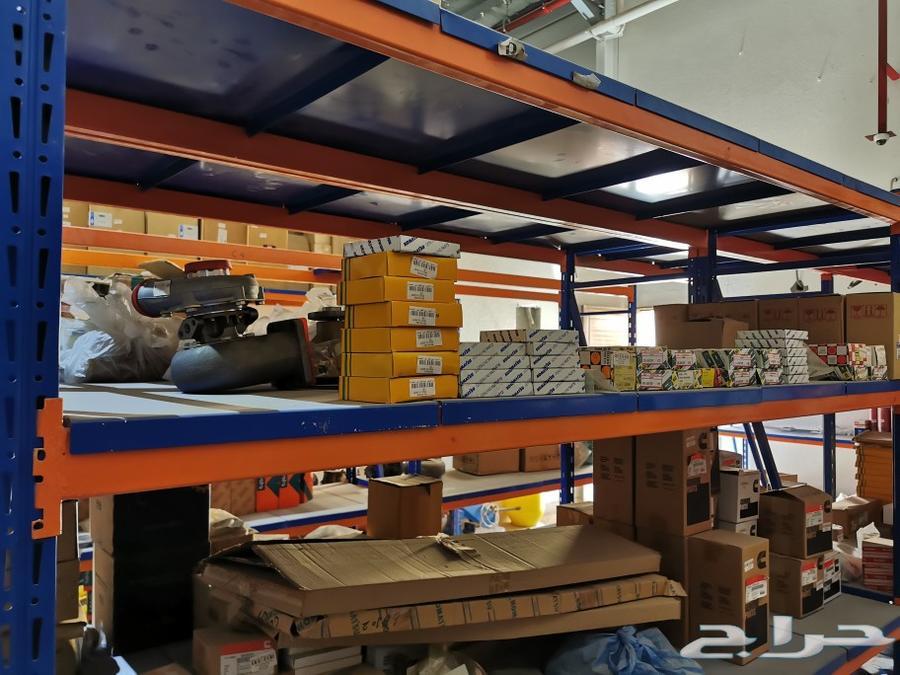 قطع غيار معدات و اليات ثقيله للبيع