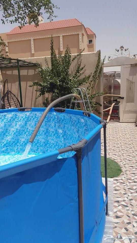 وايت ماء شرق الرياض