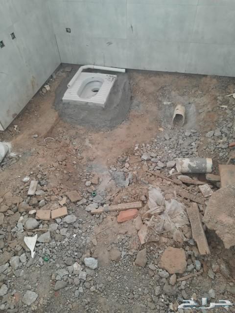 عزل تسربات المياه والاسطح والخزانات
