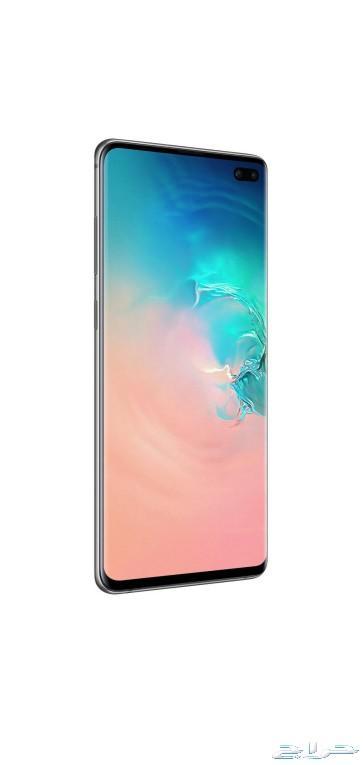 سامسونج اس 10 بلس 128 قيقا  Samsung s10