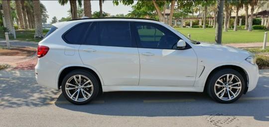 بي ام دبليو اكس 5 M KIT BMW X