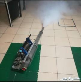 رش مبيدات منازل تعقيم شركات مكافحة حشرات نمل