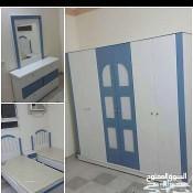 غرف نوم وطني جديد توصيل وتركيب
