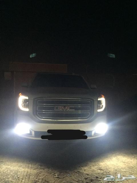 بديل الزينون بمظهره اللائق  إنارة LED
