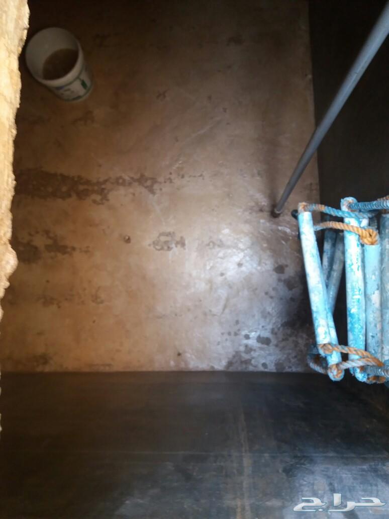 شركة غسيل خزان نظافه خزان تنظيف خزان
