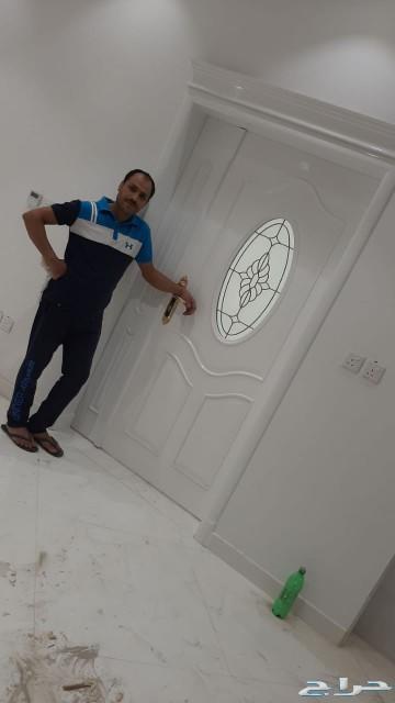 منجرة حسين العمران بالأحساء  العيون