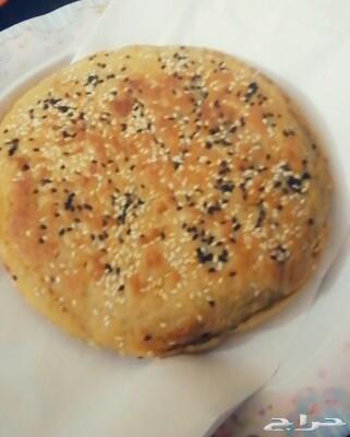 خبز حب النقا اذكرو الله وصلو على النبى