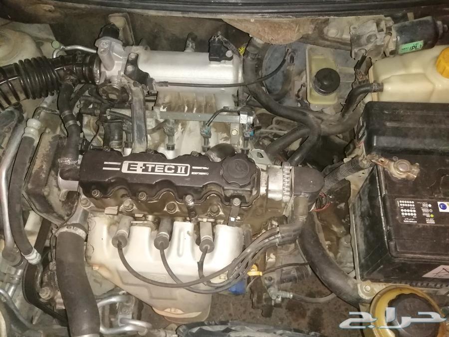 للبيع سياره افيو 2005