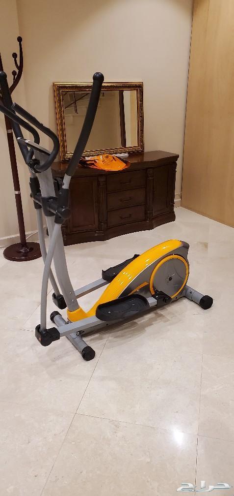 دراجة رياضية (اوبتيكال)