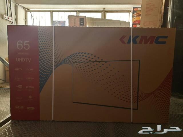شاشات تلفزيون سمارت واي فاي 4k LED FLH UHD