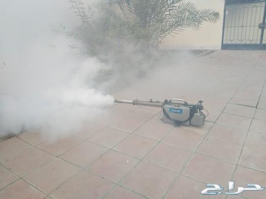 شركة رش مبيدات رش نمل رش صراصير مكافحة حشرات