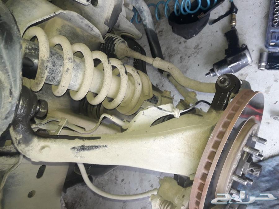 مركز صيانه شامله لجميع المحركات بأنواعها