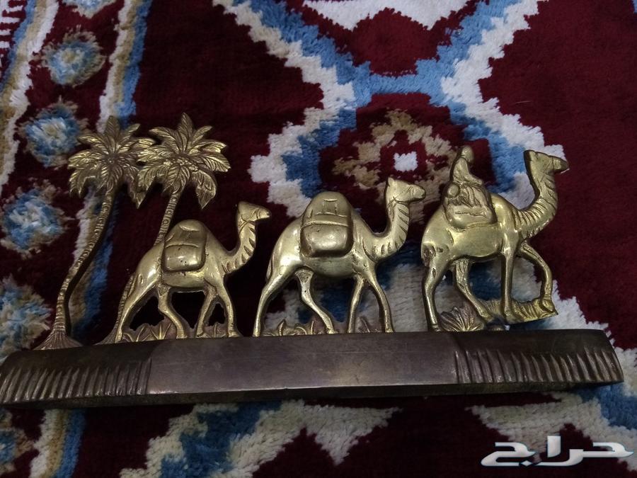دله اصليه وتراث نحاس قديم اصلي .