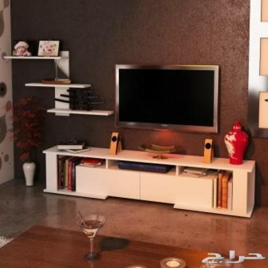 (وصلت حديثا) أطقم وطاولات تلفازتركية فخمة