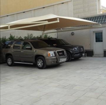 حداد مظلات ورشة حداده سواتر مضلات 0506450632