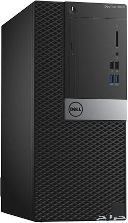كمبيوتر مكتبي Dell optiplex 3040