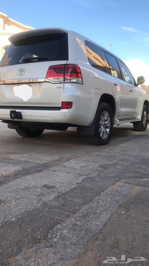 جي اكس ار 2019 ديزال