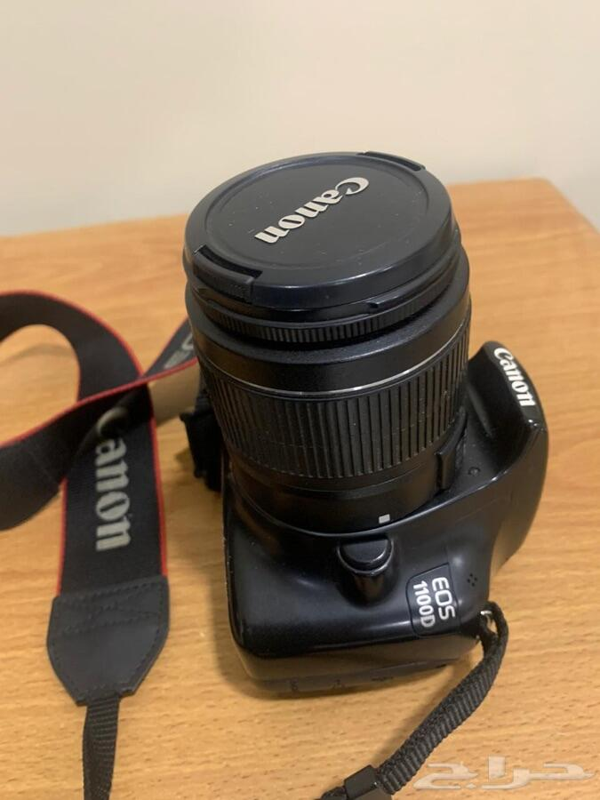 كاميرا كانون 1100b