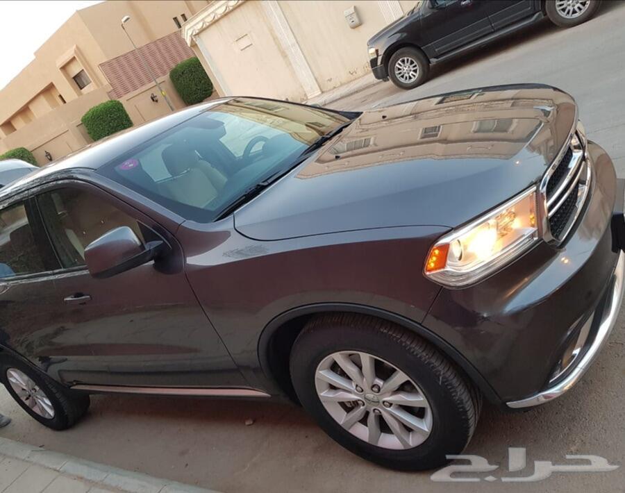 الرياض - السيارة  دوج - دراجو