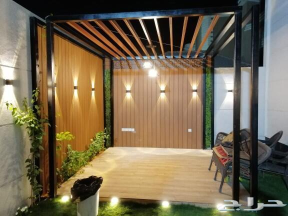 تصميم جميع الحدائق 0560350529