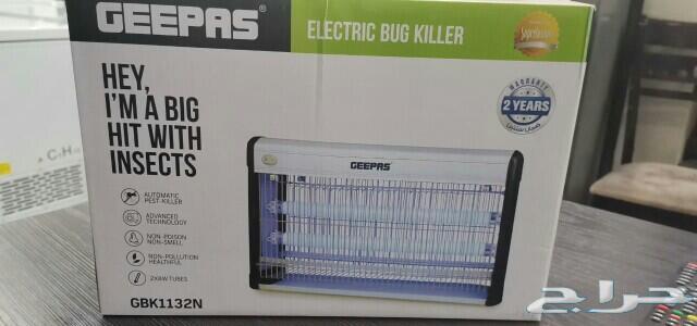 أجهزة كهربائية جديد بالكرتون